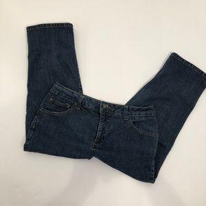 Women's St John's Bay Jeans Size 12